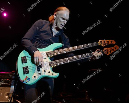 Sons Of Apollo - Billy Sheehan