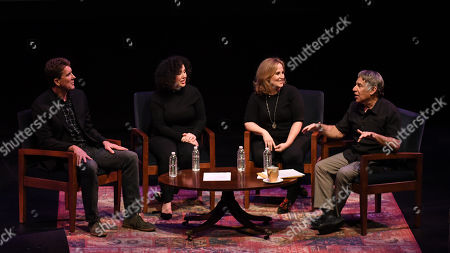 Editorial image of An Evening with Stephen Schwartz: A Writers Circle, Beverly Hills, California, USA - 09 Feb 2018