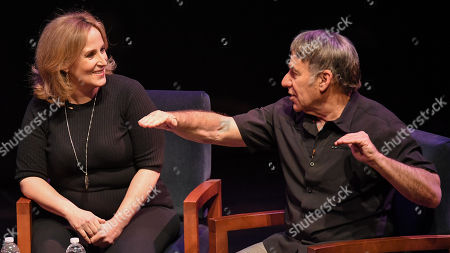 Editorial picture of An Evening with Stephen Schwartz: A Writers Circle, Beverly Hills, California, USA - 09 Feb 2018