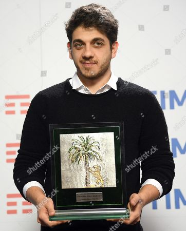 Stock Picture of Mirkoeilcane