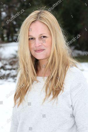 Stock Picture of Jenny del Pino