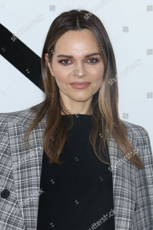 Maria Hatzistefanis, CEO of Rodial Beauty