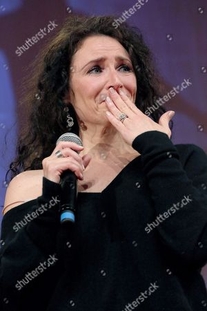 Elsa Lunghini (Best Actress Award)