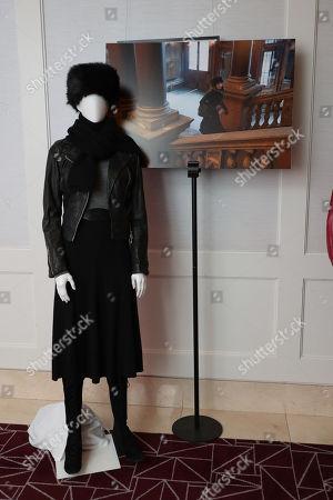 Costume by Costume Designer Trish Summerville