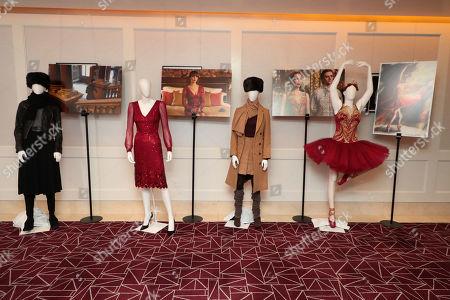 Costumes by Costume Designer Trish Summerville