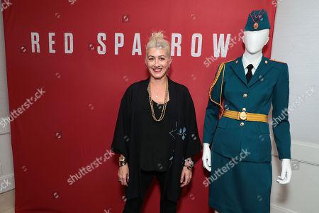 Costume Designer Trish Summerville