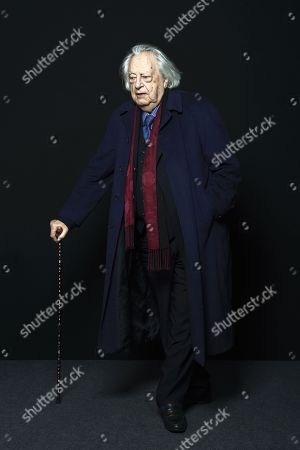 Stock Picture of Jean Douchet