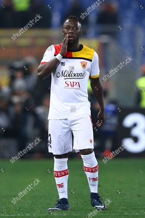 Bacary Sagna of Benevento