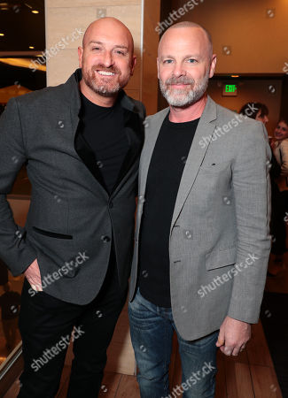Editorial photo of Orion Pictures Special Los Angeles film Screening of 'Every Day', Playa Vista, Los Angeles, USA - 13 Feb 2018