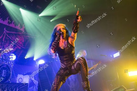 Arch Enemy - Alissa White Gluz