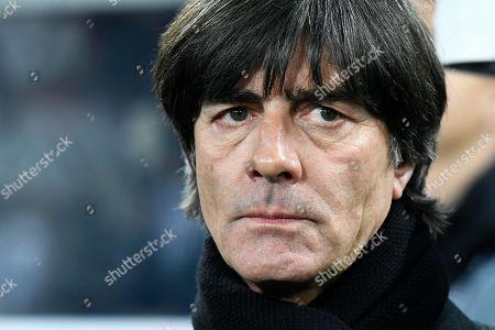 National Coach Joachim Loew, GER, Rhein Energie Stadium, Cologne, Germany