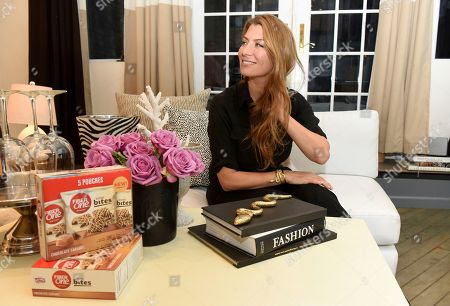Genevieve Gorder partners with Fiber One to share best tips for creating your own She Shed, in New York