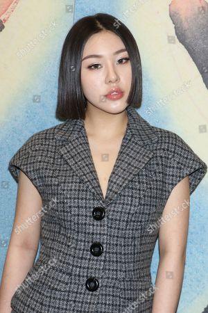 Natasha Lau