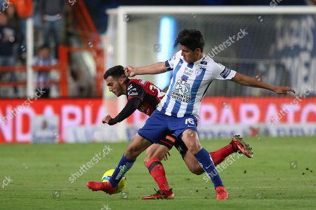 Luis Chavez and Eirck Gutierrez