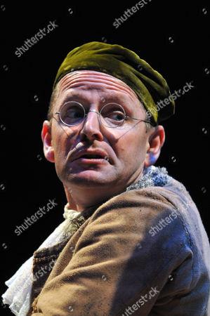 Ian Hughes as Smee