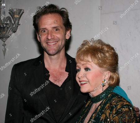 Editorial image of Opening Night of Debbie Reynolds Debut Engagement at the Cafe Carlyle, New York, America - 03 Jun 2009