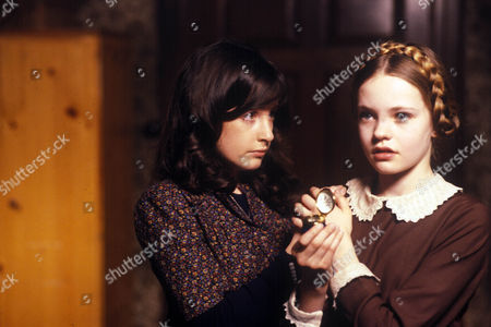 'The Clifton House Mystery'  TV - 1978 -  Amanda Kirby as Jenny and Michelle Martin as Emily.