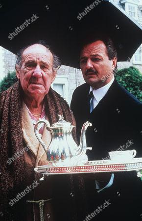 'Perfect Scoundrels'  TV - 1990 - Michael Hordern, Peter Bowles.