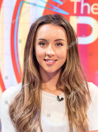 Stock Image of Dr Emily Andre