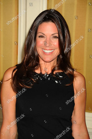 Editorial image of 6th Annual Inspiration Awards, Beverly Hills, Los Angeles, America - 05 Jun 2009