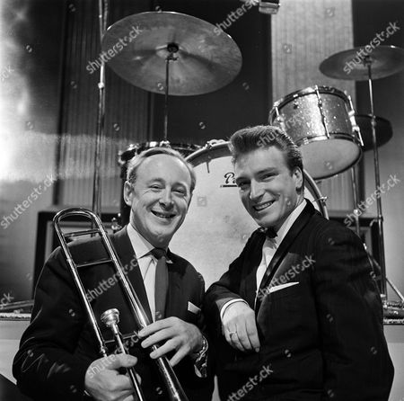 'All That Jazz' TV - Chris Barber and Frank Ifield