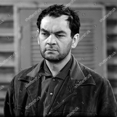 Stock Picture of 'Miracle of Mano'   TV Play of the Week Alan Tilvern