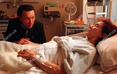 'Family'   TV Picture Shows: Martin Kemp (Joey) and Linda Marlowe (Jean)