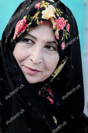 Zahra Rahnavard