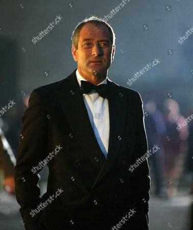 'Lewis'   TV Series 3  'The Point of Vanishing'  Tom Rattenbury [Julian Wadham].