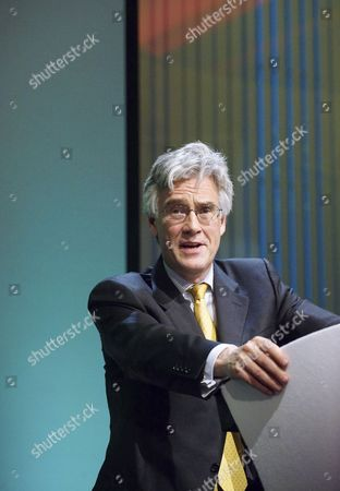 FSA Chairman Lord Adair Turner