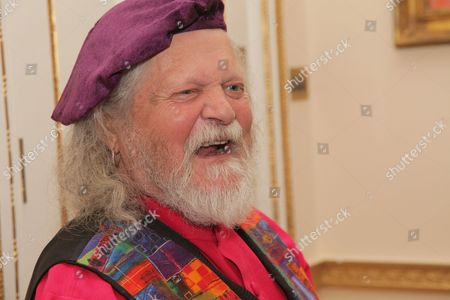 Stock Image of Lord Bath