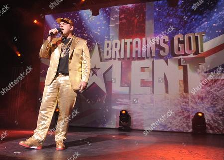 Editorial picture of Britain's Got Talent Live Tour, National Indoor Arena, Birmingham, Britain - 12 Jun 2009