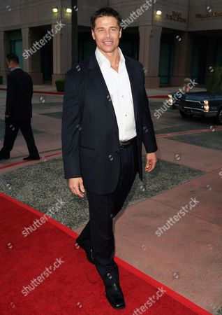 Editorial picture of 'Raven' film premiere, Hollywood, Los Angeles, America - 12 Jun 2009