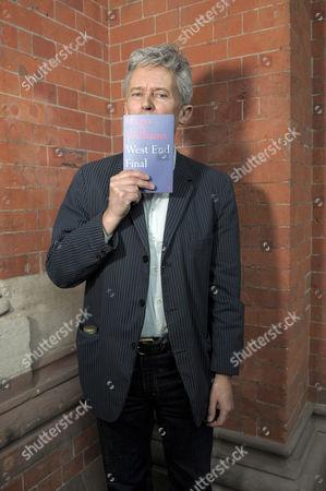Stock Photo of Hugo Williams