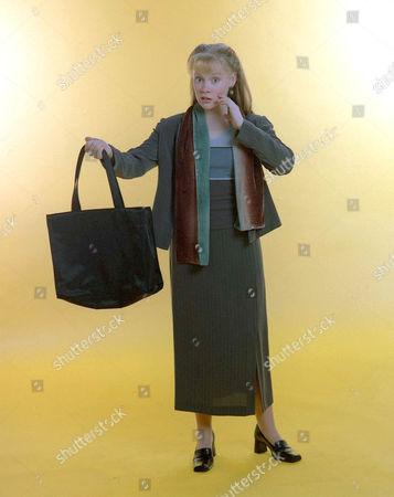 'Big Meg Little Meg'  CITV - 2000 - Vicki Lee Taylor