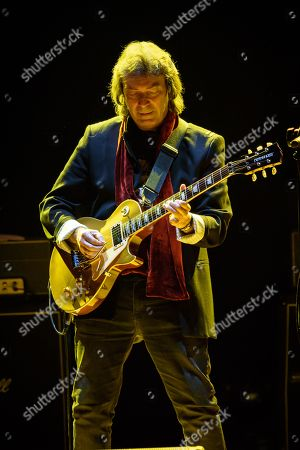 Stock Picture of Steve Hackett