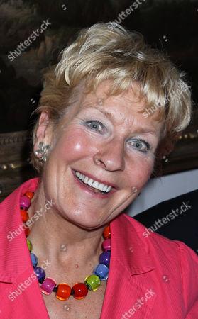 Christine Hamilton