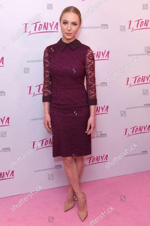 Stock Picture of Maria Sergejeva