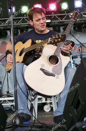 Stock Photo of Rodney Brannigan