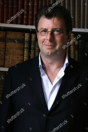 Editorial photo of The Althorp Literary Festival, Althorp House, Northamptonshire, Britain - 14 Jun 2009