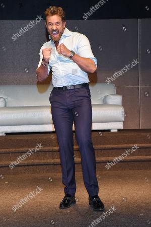 Gabriel Soto