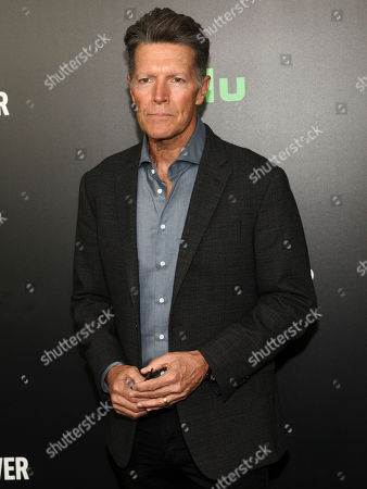 """Editorial picture of Hulu's """"The Looming Tower"""" Series Premiere, New York, USA - 15 Feb 2018"""