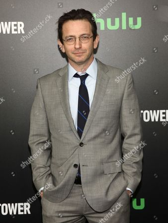 """Editorial photo of Hulu's """"The Looming Tower"""" Series Premiere, New York, USA - 15 Feb 2018"""