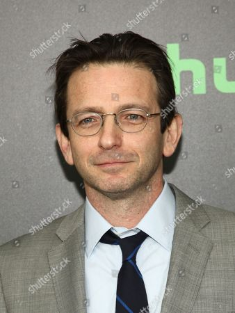 """Editorial image of Hulu's """"The Looming Tower"""" Series Premiere, New York, USA - 15 Feb 2018"""