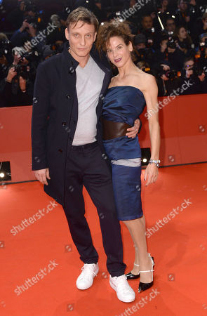 Editorial image of 'Isle of Dogs' premiere and Opening Ceremony, 68th Berlin Film Festival, Germany - 15 Feb 2018