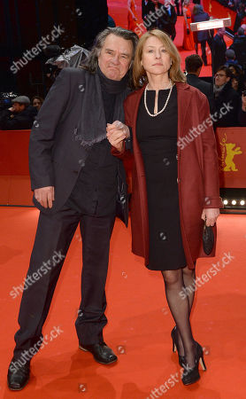 Editorial picture of 'Isle of Dogs' premiere and Opening Ceremony, 68th Berlin Film Festival, Germany - 15 Feb 2018