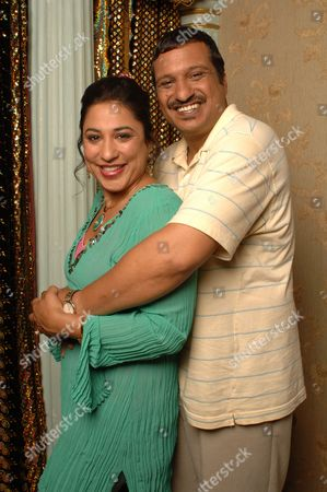 'My Life as a Popat' CITV - 2007 - Shaheen Khan and Kulvinder Ghir.