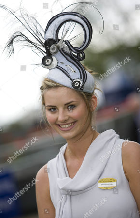 Stock Image of Eleanor Uttley