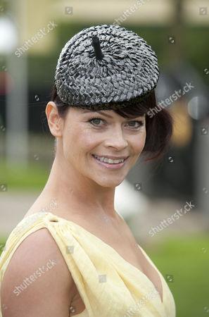Editorial picture of Royal Ascot, Berkshire, Britain - 17 Jun 2009