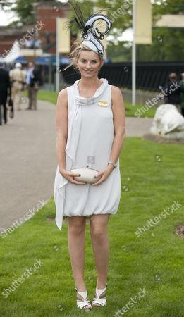 Editorial image of Royal Ascot, Berkshire, Britain - 17 Jun 2009